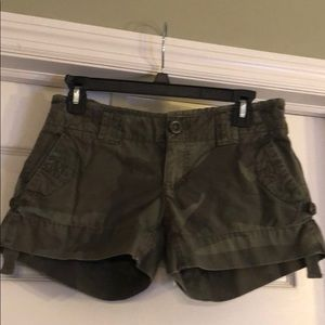 American Eagle Outfitters Cargo Short